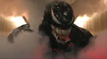 'Venom' Finally Debuts Footage of CGI Tom Hardy in a Full Blown Action Scene — Watch