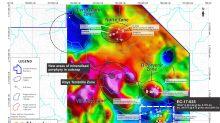 Almadex Intersects 100.47 Metres of 0.44 g/t Au and 0.15% Cu Including 34.47 Metres of 0.73 g/t Au and 0.20% Cu at the Encinal Zone, El Cobre Project, Mexico