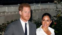 Harry, el marido de Meghan Markle, se convierte en el Príncipe más feminista