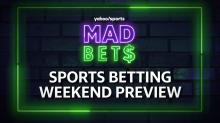 Betting: Kershaw vs. Darvish headlines big weekend in MLB