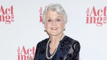 Angela Lansbury rejoins Disney for Mary Poppins sequel