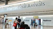 UK quarantine change sparks scramble to return from France