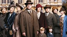 NBC says 'Downton Abbey' movie production to start in 2018