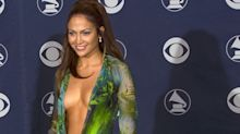 Jennifer Lopez's Versace Dress Is Now Available As a Sneaker