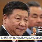 China's Approval of Hong Kong Security Law Is 'Ominous,' Says Baucus