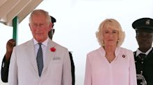Why Camilla left Prince Charles on their royal tour