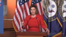 Impeachment Trump, Pelosi: prove chiare contro il presidente Usa