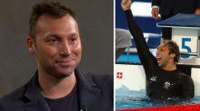 Why Ian Thorpe wants you to swim for mental health