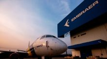 Brazil planemaker Embraer says hackers gained access to company data