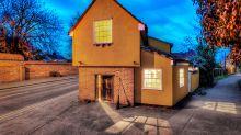FOTOS I Esta es la casa encantada más famosa de Reino Unido y ahora está a la venta