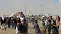 Iraq TV: Aid Helicopter Crashes In North