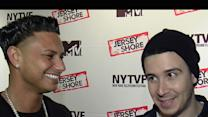 Pauly D And Vinny: Where Will Everyone Be In 10 Years? - 'Jersey Shore' Season 6 Premiere