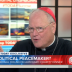 Cardinal Dolan: There were 'touching moments' between Clinton, Trump at Al Smith dinner