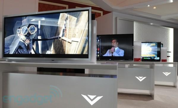 Vizio XVT CinemaWide TV goes on sale, 21:9 movie purists celebrate the end of black bars