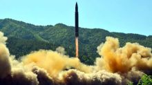 North Korea could test another ICBM as early as Wednesday night, US official says