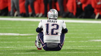 Image result for brady disappointed