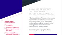 LATAM Airlines Group: Sustainability Report 2017