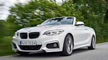 BMW 2-series Convertible review: a fresh look for the fresh-air specialist