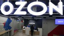 Russian online retailer Ozon, online cinema ivi consider U.S. IPOs: sources