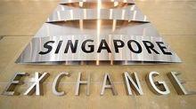 SGX raises pro-rata renounceable rights issue cap