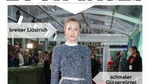 Look des Tages: Saoirse Ronan im Sixties-Minikleid