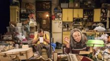 The House They Grew Up In, theatre review: This cluttered home is where the heart is