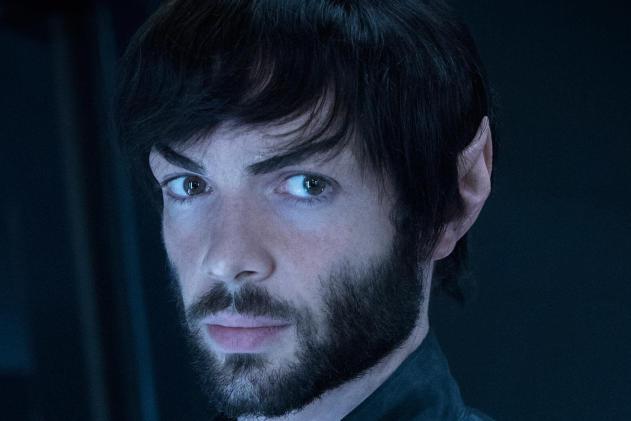 'Star Trek: Discovery' season two trailer shows plenty of Spock