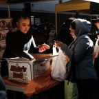 As Government Shutdown Continues, Food Pantries Face Major Strain