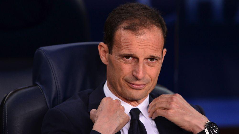 Juventus super big, la finale di Champions è realtà: è il trionfo di Allegri