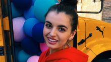 'Cruel comments stick with you': 7 years after 'Friday,' Rebecca Black is overcoming the trolls