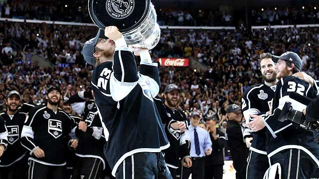 Can Kings win back-to-back titles?