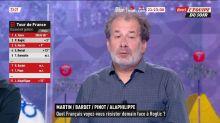 Cyclisme - Tour de France 2020 : L'échappée de Patrick Chassé