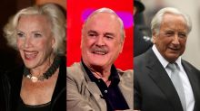The movie stars who snubbed royal honours