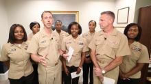 The U.S. Navy Has an Inclusive New Hair Policy for Women