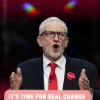 UK Labour party vows radical changes if it wins Dec. 12 vote