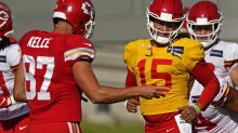 NFL odds: Making the case that the Kansas City Chiefs won't win the AFC West this season