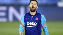 Foot - Transferts - Barça - Messi est arrivé à Barcelone et devrait prolonger au Barça ce jeudi