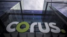 Corus sees bump in TV advertising revenue; CEO says several factors in its favour