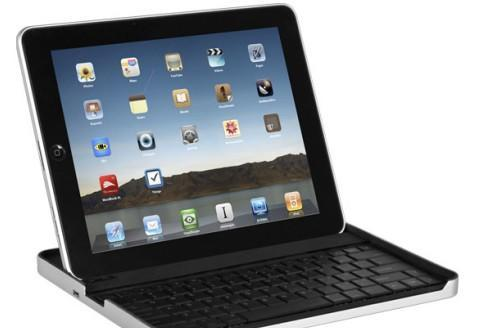 Zaggmate iPad keyboard case joins the fray