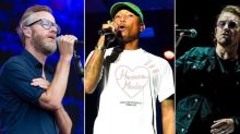 Pharrell, the National, Bono, More Pay Tribute to a Dead Cat on New Album