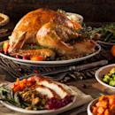Thanksgiving dinner costs fall 4% — cheapest since 2010