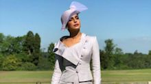 If The Queen Says It, It's Dress Code: Jaya Jaitly on PeeCee's Hat