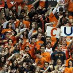 Syracuse University Offers $50,000 Reward for Information About Racist Incidents on Campus