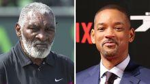 Hot Spec Du Jour: Will Smith As Venus & Serena's Tennis Coach Dad In 'King Richard'