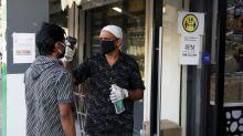 Gulf coronavirus infections surpass 800,000, Reuters tally shows