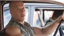 'Fast & Furious 9' Filming Stopped After Stuntman Reportedly Suffers Serious Head Injury