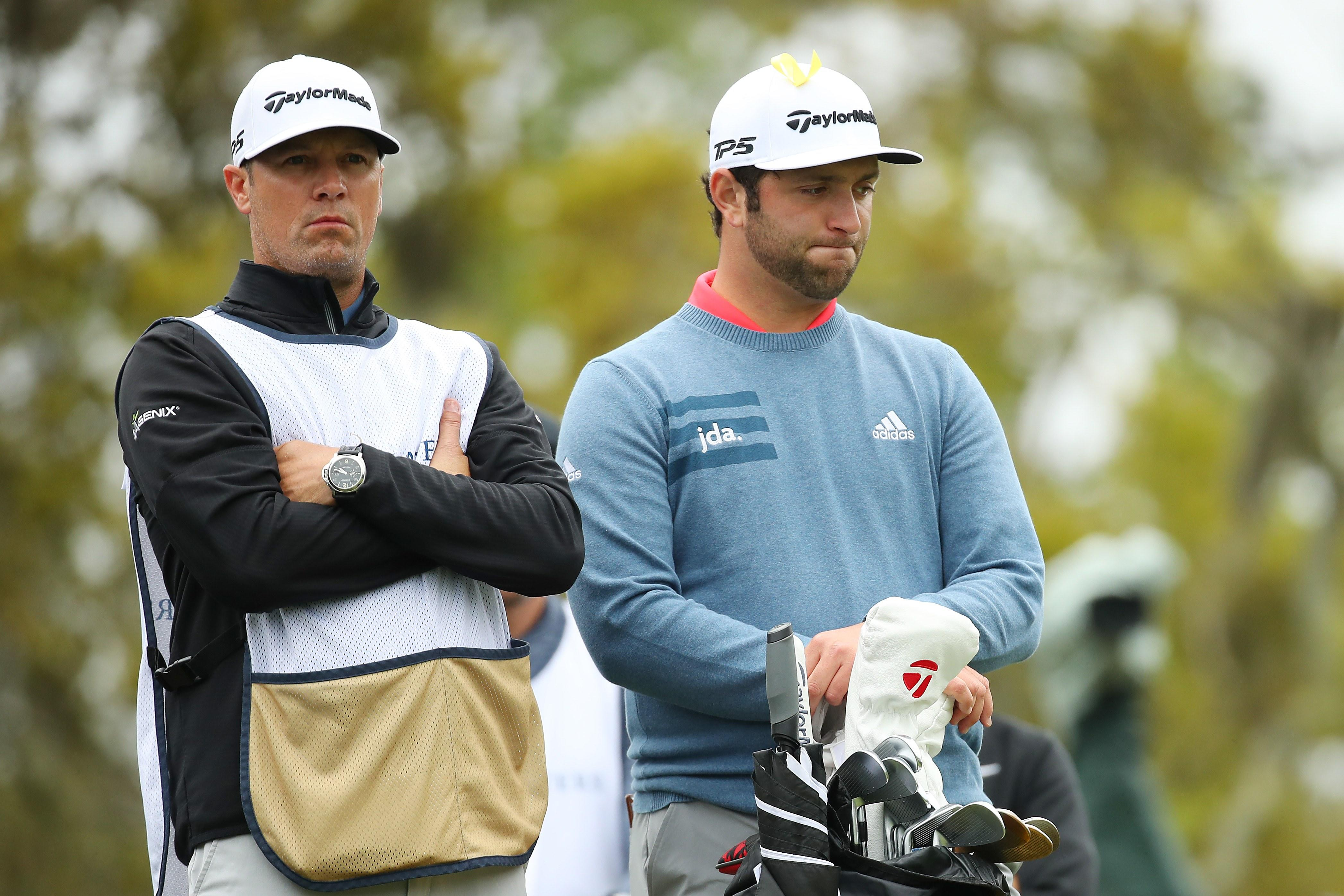 A veteran tour caddie explains the delicate dance of disagreeing with your player