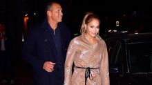 Jennifer Lopez Goes Biking With a Shirtless Alex Rodriguez in a Cute Video: Watch!