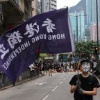 Hong Kong's security, police chiefs warn of growing 'terrorism' as national laws loom