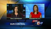Families of school shooting victims push lawmakers for stricter gun control bills